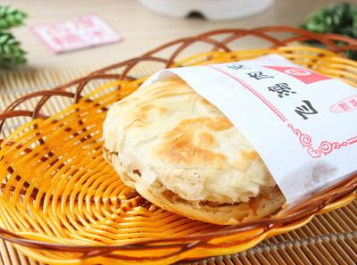飞鸿肉夹馍加盟店面菜品