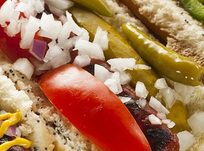 好歌热狗加盟菜品