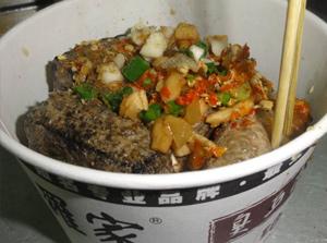 罗家臭豆腐加盟