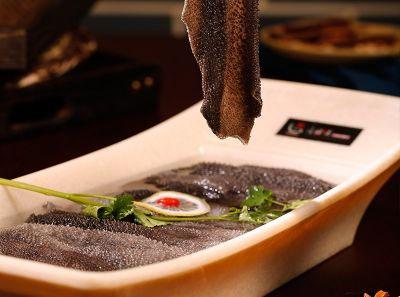 唇辣号火锅加盟菜品
