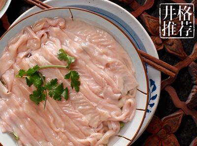 井格老灶火锅-鲜鹅肠