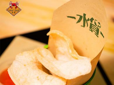 水货餐厅大大虾片
