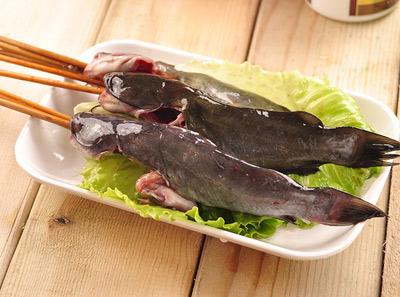 玉林串串香河鲜黄辣丁