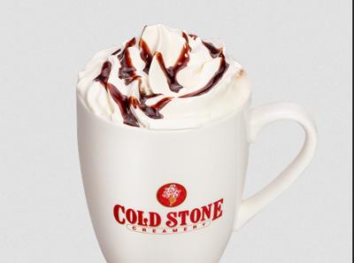 酷圣石好时热巧克力