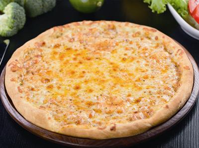 乌巢比萨浓香奶酪