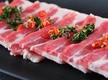 野人岛烤肉原味五花肉