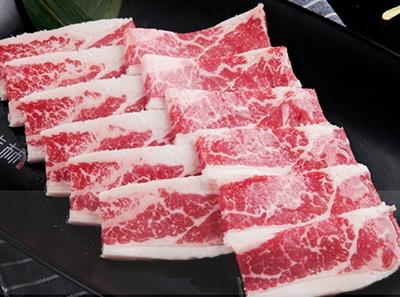 韩林炭烤精品肥牛