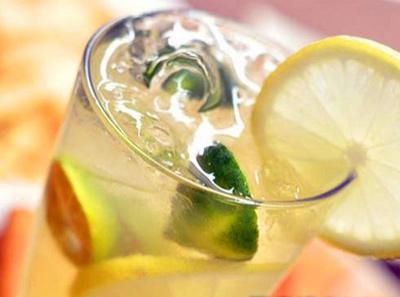 世界茶饮金桔柠檬汁