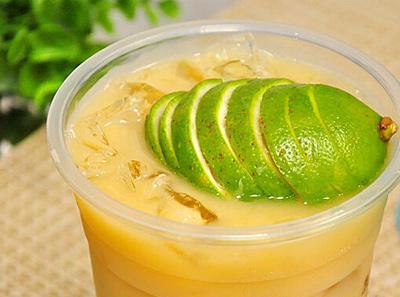 世界茶饮柳橙益菌多