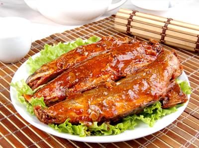 京八珍番茄鲅鱼