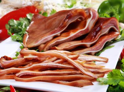 京味熏香系列膳食