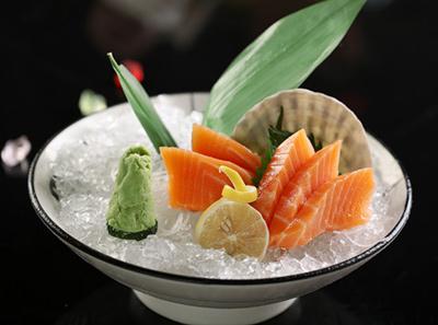 大渔三文鱼片