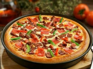 千尊韩国烤肉比萨