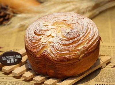 慕蓝卡面包系列