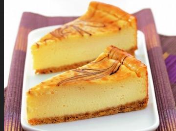 食之秘大理石芝士蛋糕