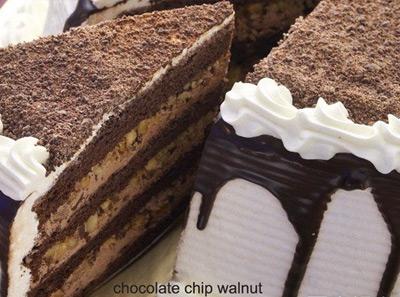食之秘巧克力蛋糕