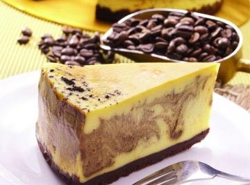 食之秘咖啡芝士蛋糕