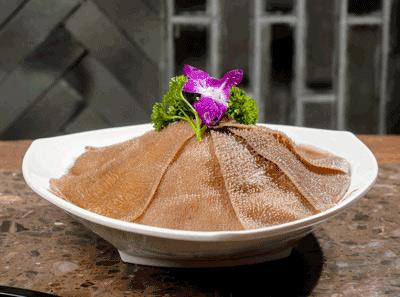 九庄火锅加盟菜品