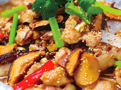 天竹渔村纸包鱼加盟菜品