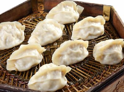 贾三牛肉蒸饺