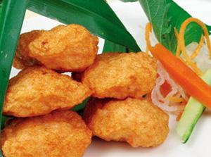 蕉叶泰国餐厅菜品展示