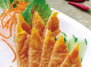 蕉叶泰国餐厅菜品