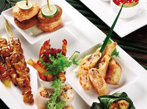 蕉叶泰国餐厅
