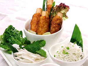 蕉叶泰国餐厅连锁