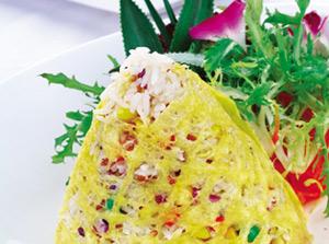 蕉叶泰国餐厅连锁品牌