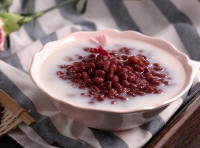 超级奶爸椰香小红豆