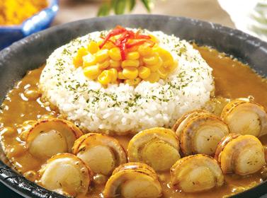 胡椒厨房咖喱饭