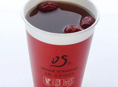 一品茶饮品加盟品牌