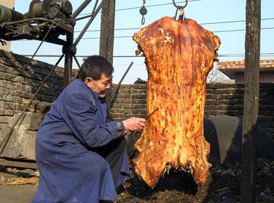 黄家烤肉黄伍忠