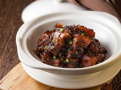 红烧肉加盟菜品