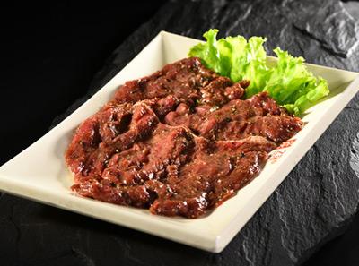 炭之家烤肉黑椒大片肉