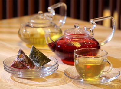 七叶和茶加盟
