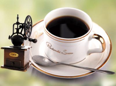 贵族皇仕咖啡