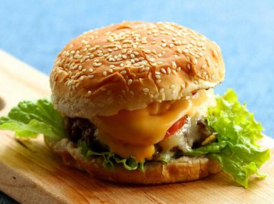 派客汉堡加盟品牌