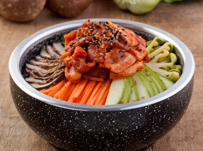 谷喜农韩国料理加盟