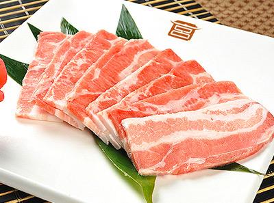 韩宫宴炭火烤肉加盟