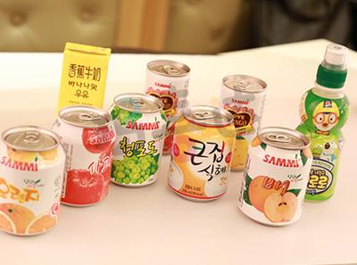 玛喜达韩国饮品