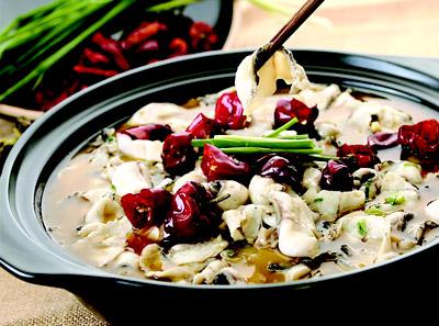 彭德楷黄焖鸡米饭加盟菜品