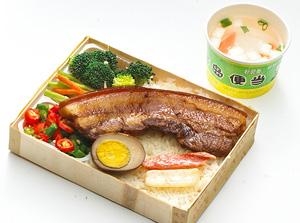 宝岛便当精制卤肉饭
