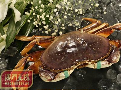 澳门豆捞珍宝蟹