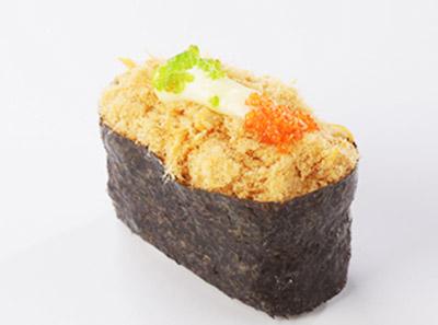 鲜道寿司加盟菜品