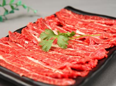 领鲜潮牛牛肉火锅