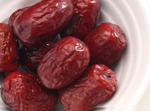 食品铺子健康红枣