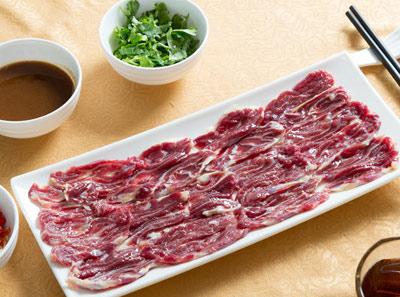 海银海记牛肉火锅加盟品牌
