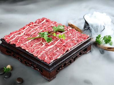 渝大狮老火锅加盟菜品展示