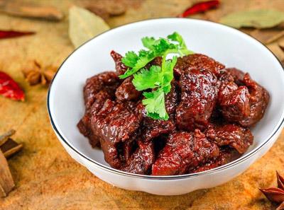 杜三珍卤菜